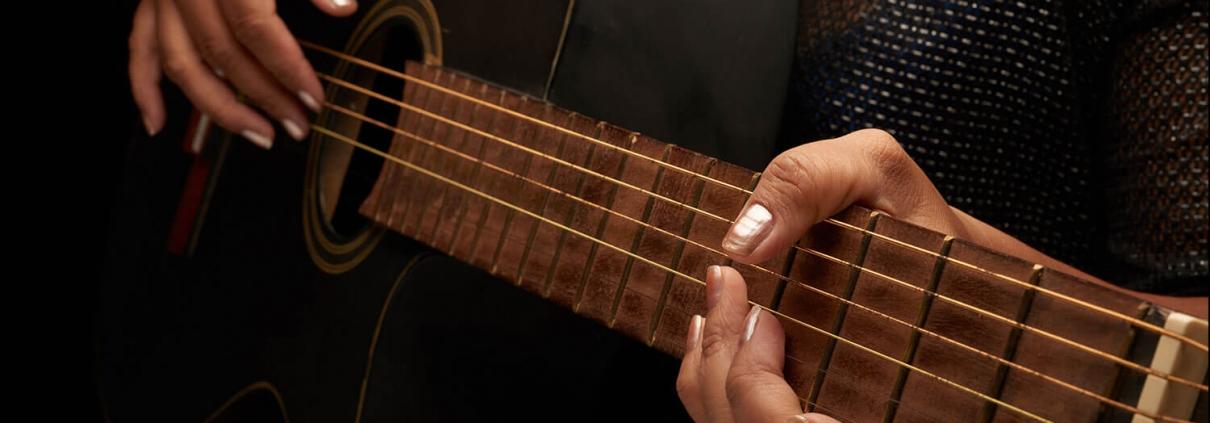 آموزش گیتار فلامینگو
