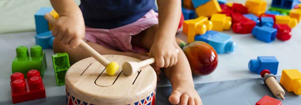 موسیقی کودک